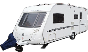 buy quality used touring caravans wales